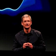 "Apple's ""Let's talk iPhone"" event video posted, how did CEO Tim Cook fare?"