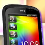 HTC Explorer is set to arrive in the UK on October 31st