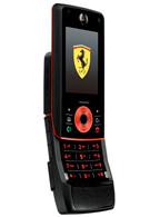 Motorola Z8 Ferrari Limited Edition