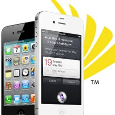 Did Sprint catch the lifeline with the iPhone 4S or does that lifeline come from a sinking ship?