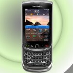 Recent T-Mobile roadmap leak also shows an inbound BlackBerry Torch 9810 for November 9th