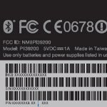 HTC PI39200 is spotted over at the FCC with support for AT&T 3G - possibly the HTC Runnymede