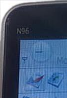 Is this Nokia N96?