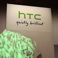 HTC's unaudited profit for the third quarter $609 million, up 68% from a year ago