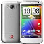 HTC Sensation XL thuds to life with its 4.7