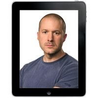 Without Steve Jobs, Jonathan Ive will serve as Apple's lead visionary from now on