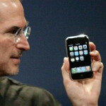 Sony Pictures on verge of signing a deal to produce movie bio on Steve Jobs