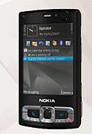 US variant of Nokia N95 8GB coming soon?