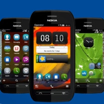 Nokia 603 about to be unveiled at Nokia World, en masse Symbian Belle updates might be coming too