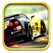 Real Racing 2 for iOS update teases sweet graphics and split screen action via AirPlay