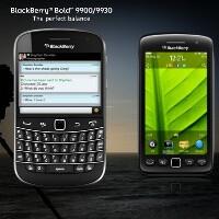 RIM unveils BlackBerry Tag: bump your phones to exchange data via NFC