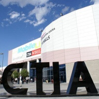 Reminder: We'll be covering CTIA Enterprise and Applications starting tomorrow