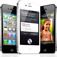 Apple iPhone 4S Safari browser benchmarked, a photo gets taken with the new 8MP camera