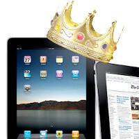 97.2% of US tablet traffic is from the iPad