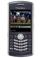 SlingPlayer Mobile for BlackBerry