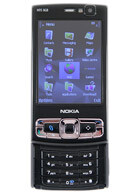 New firmware update for Nokia N95 8GB