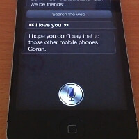 First real-life reviews of Siri reveal your virtual assistant has attitude