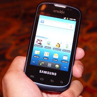 Samsung Transfix Hands-on