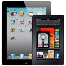 Apple exploring the prospect of an iPad mini to rival Amazon's Kindle Fire in the future?