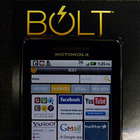Bolt Browser for Android hands-on