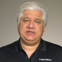 RIM co-CEO Mike Lazaridis apologizes for the outage, can't say when RIM will fix this