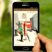 Samsung confirms Oct 27th event, but it's for the Galaxy Note, not Nexus Prime