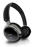 Philips announced new Bluetooth Stereo Headphones