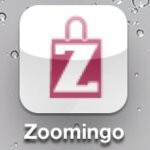 Find nearby sales with Zoomingo for your Android or iOS device