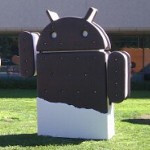 Google gets ICS statue and launch event in Hong Kong is announced