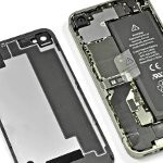 Apple iPhone 4S gets the teardown treatment