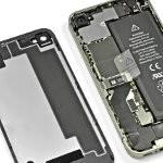 Apple iPhone 4S gets the teardown treatment