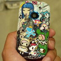 Huawei M835 Tokidoki edition hands-on
