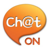 ChatON, Samsung's answer to BBM and iMessage, is now on the Android Market
