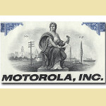 Motorola shareholders to vote on Google's acquisition of the company on November 17th