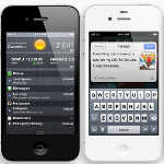 Sprint sets one day sales record thanks to Apple iPhone 4S, AT&T activation mark falls