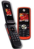 Couple of budget phones by Motorola