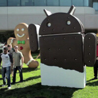 Android Ice Cream Sandwich: what will Google treat us with on October 18th?