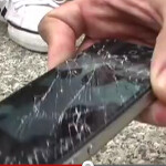Plastic Samsung Galaxy S II fares better than glass Apple iPhone 4S in drop test