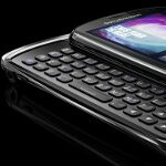 Sony Ericsson Xperia Pro finally releasing