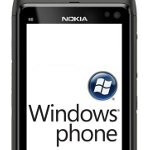 Unknown Nokia 710 sports a 1.4GHz processor and possibly WP7.5