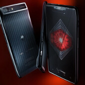 Motorola DROID RAZR announcement: Live Coverage!