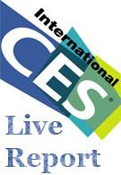 CES 2008: Live Report