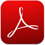 Adobe Reader finally arrives to iOS