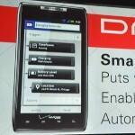 Motorola DROID RAZR announced!