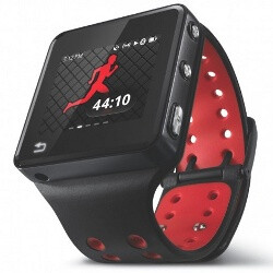 Motorola unveils MOTOACTV: your Android fitness companion