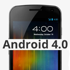 Android 4.0 Ice Cream Sandwich Preview