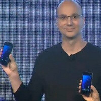 Android Ice Cream Sandwich-GALAXY Nexus event full video appears