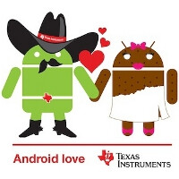 Why Google went with Texas Instruments silicon for the Galaxy Nexus Android ICS poster child