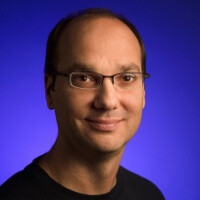 """Andy Rubin says post-Jobs Apple won't lose step, """"the DNA is in the people"""""""
