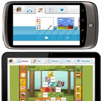 HTC buys Inquisitive Minds for kid-friendly gadgets